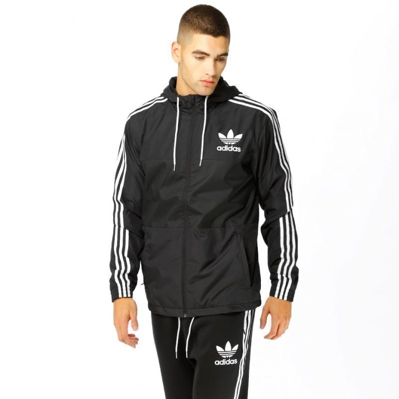 Adidas CLFN WB -takki