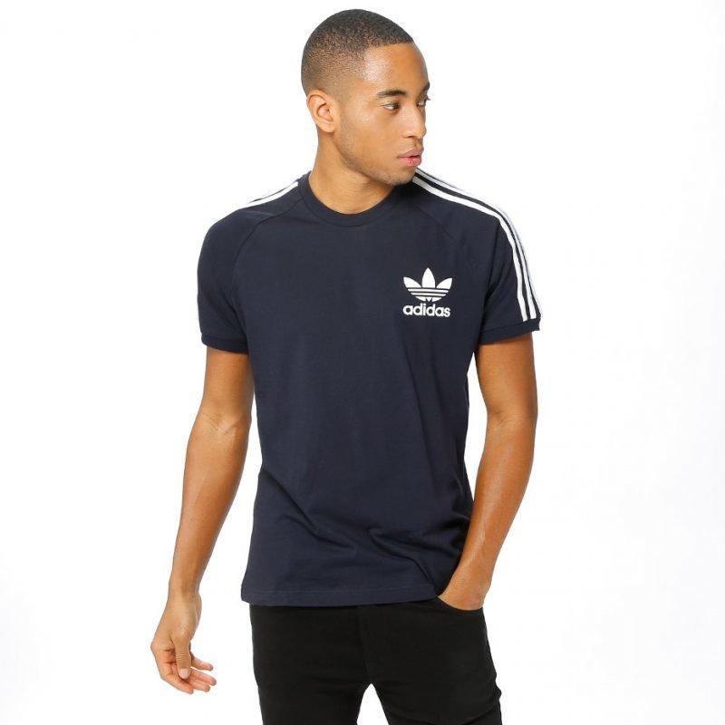 Adidas CLFN -t-paita