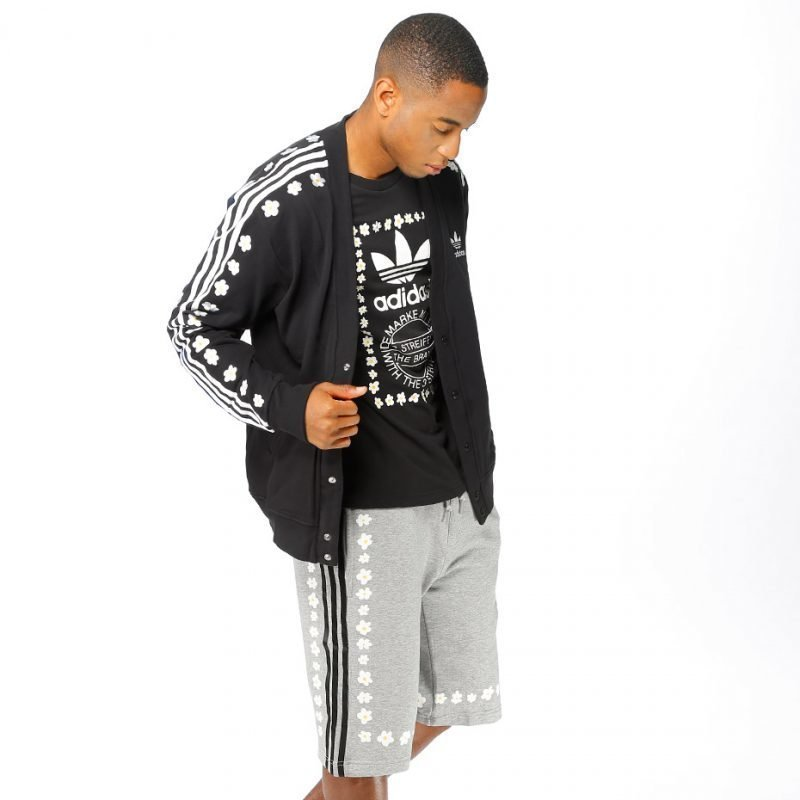 Adidas Cardigan TT Pharrell Williams -zip crew