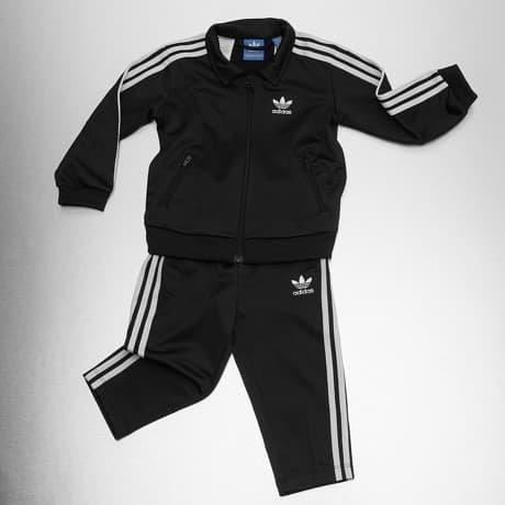 Adidas Collegepuku Musta