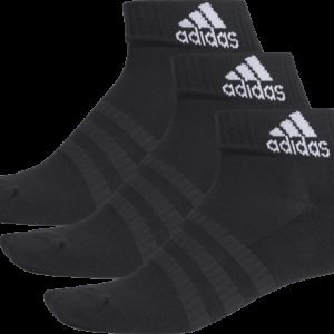 Adidas Cush Ank Sukat 3-Pakkaus
