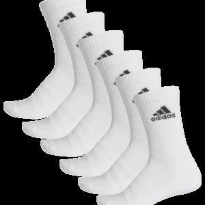 Adidas Cush Crw Sukat 6-Pakkaus