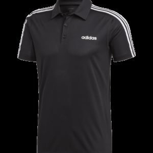 Adidas D2m 3 Stripes Polo Pikeepaita