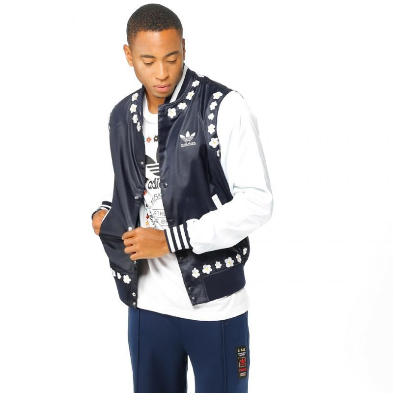 Adidas Daisy Varsity Pharrell Williams -takki