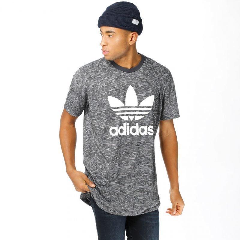 Adidas ES AOP -t-paita