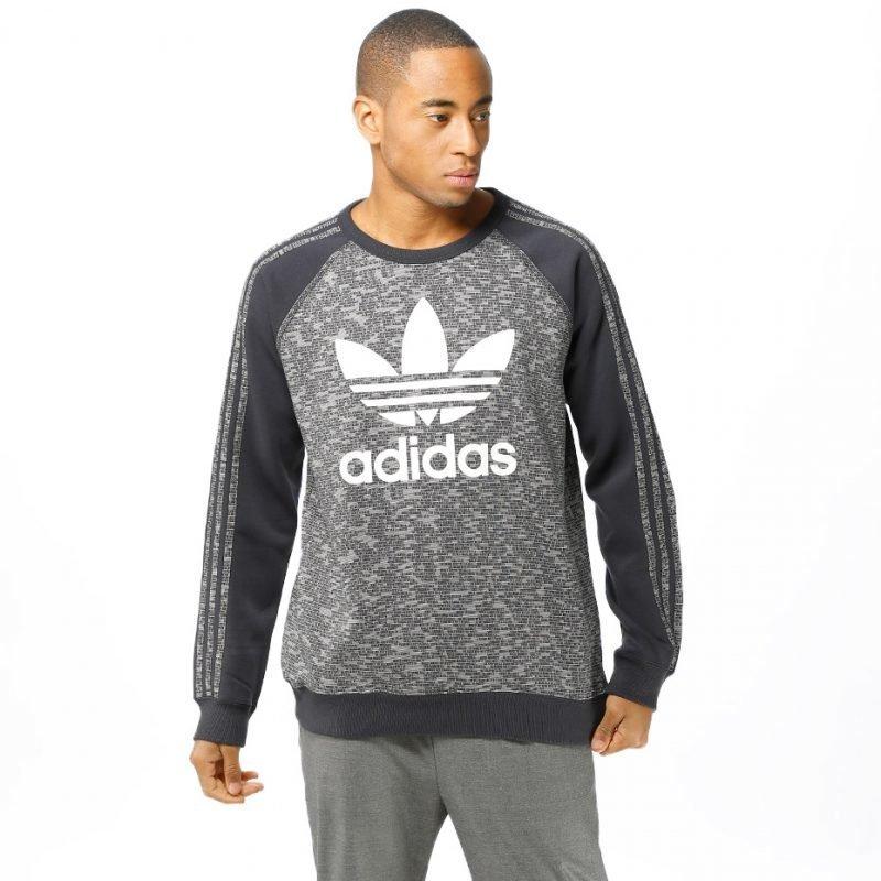Adidas ES Crew AOP -college