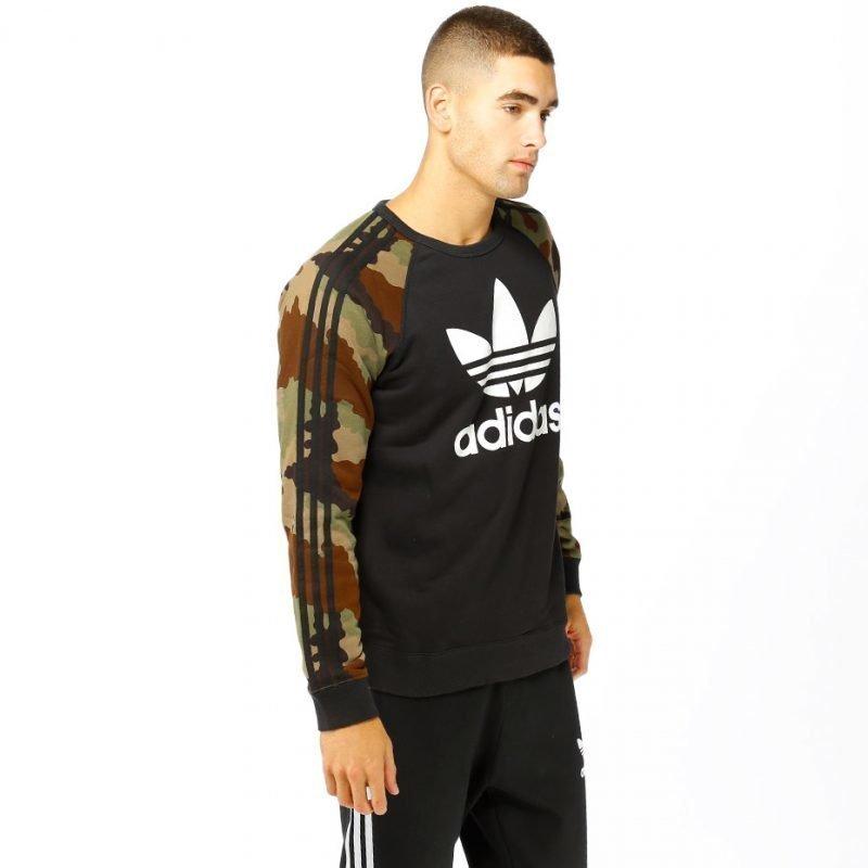 Adidas ES Crew -college