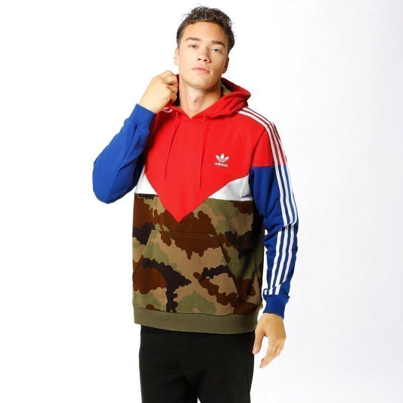Adidas ES OTH -huppari