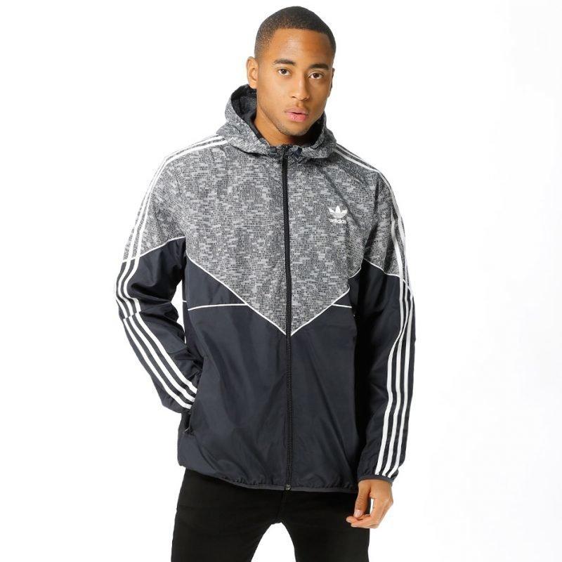 Adidas ES Windbreaker -takki