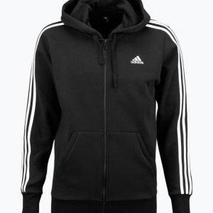Adidas Ess 3s Fz B Collegetakki Jossa Huppu
