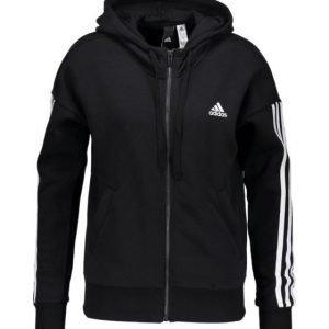 Adidas Ess 3s Fz Hood Huppari