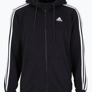 Adidas Ess 3s Fz Hoodb Collegetakki