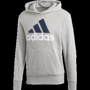 Adidas Ess Lin Hoodie Huppari