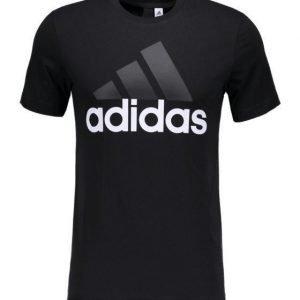 Adidas Ess Linear Tee T-paita