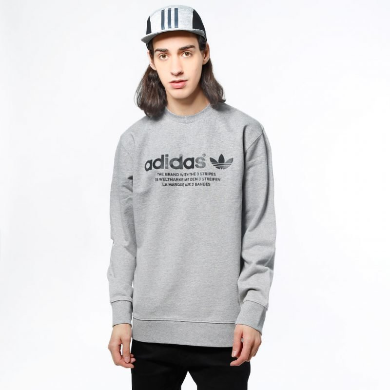 Adidas Fashion Grp -college