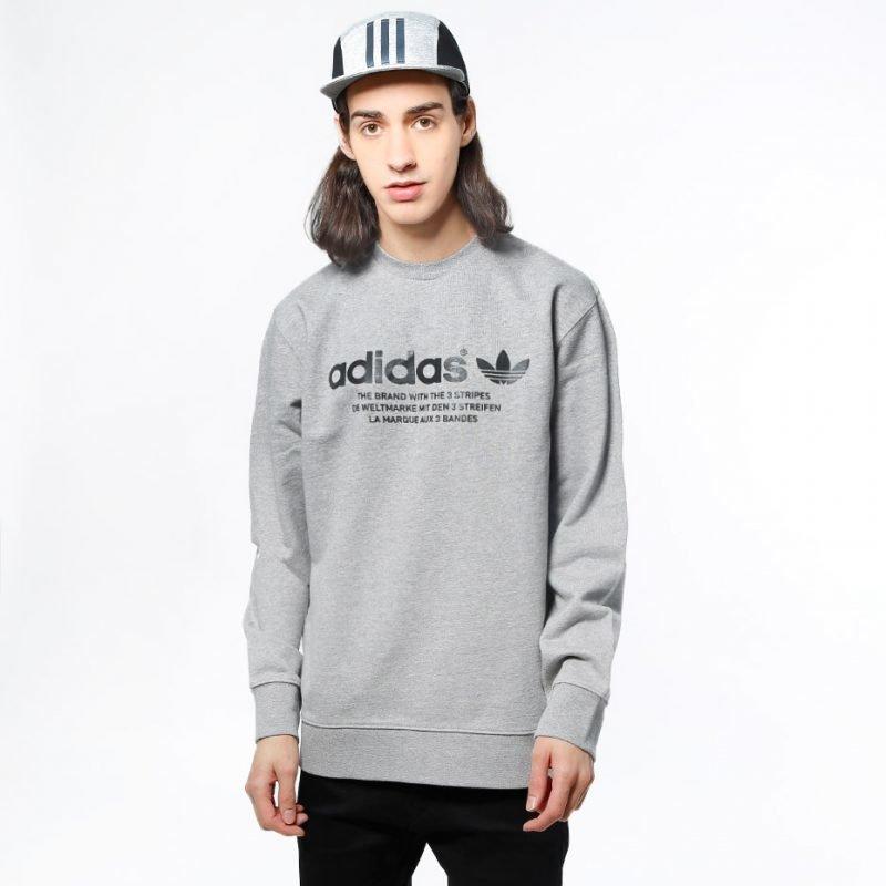 Adidas Fashion Grp -college
