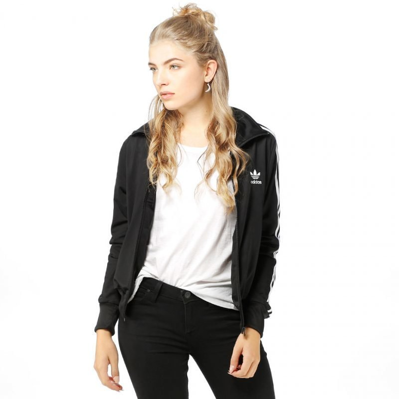 Adidas Firebird -zip crew