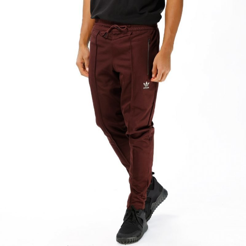 Adidas Fitted Trackpant -housut