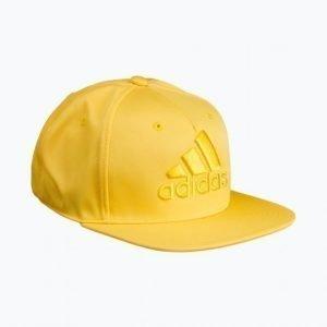 Adidas Flat Cap Lippis