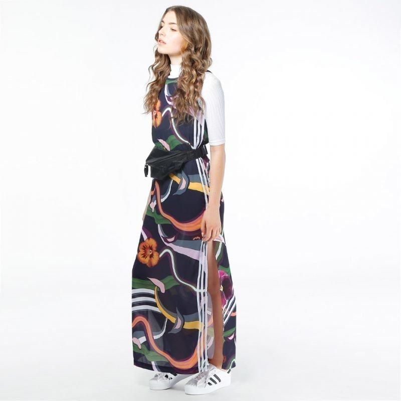 Adidas Floral Burst -mekko