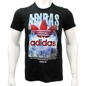 Adidas G City Tshirt Z80029 lyhythihainen t-paita