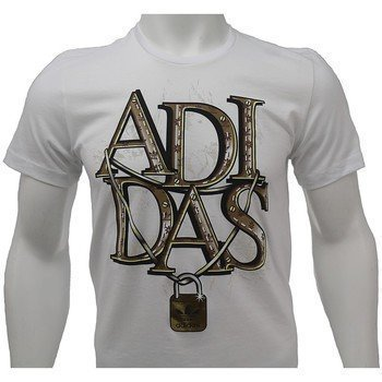 Adidas G Fashionable Tshirt Z75315 lyhythihainen t-paita