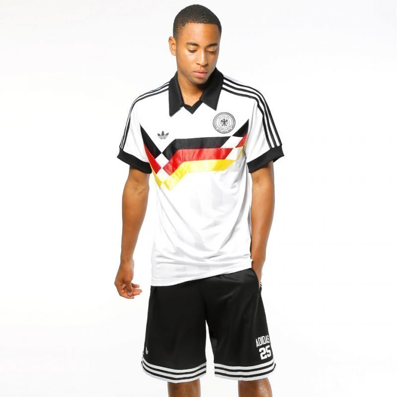 Adidas Germany Home -pikee