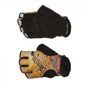 Adidas Graph Glove Treenihanskat Musta