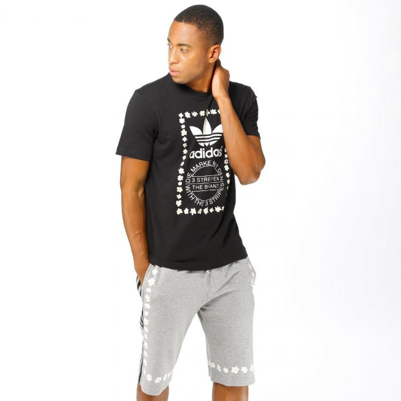 Adidas Graphic Tee 1 Pharrell Williams -t-paita