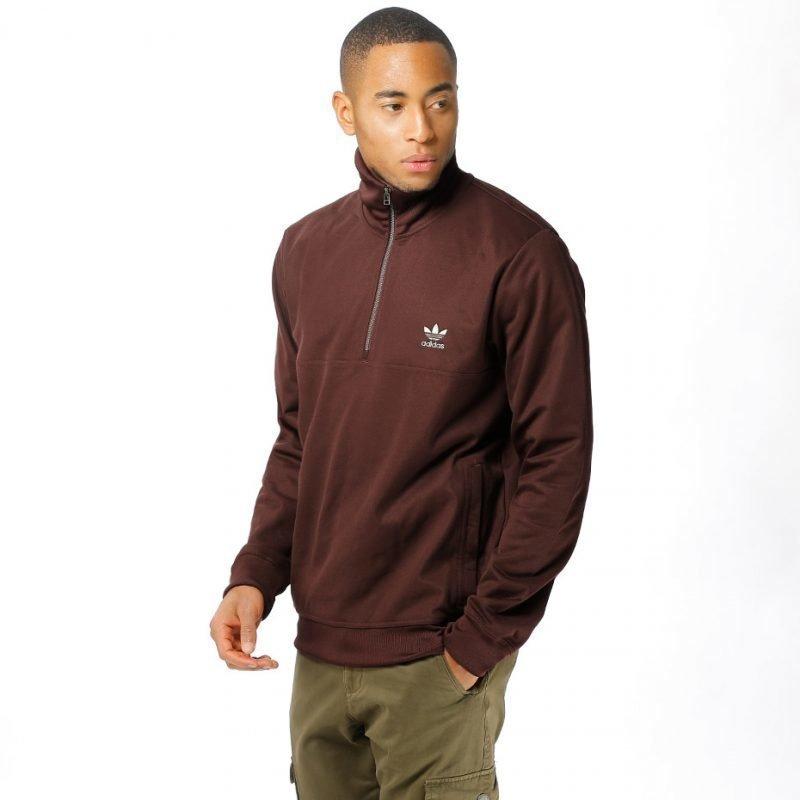 Adidas Half Zip -paita