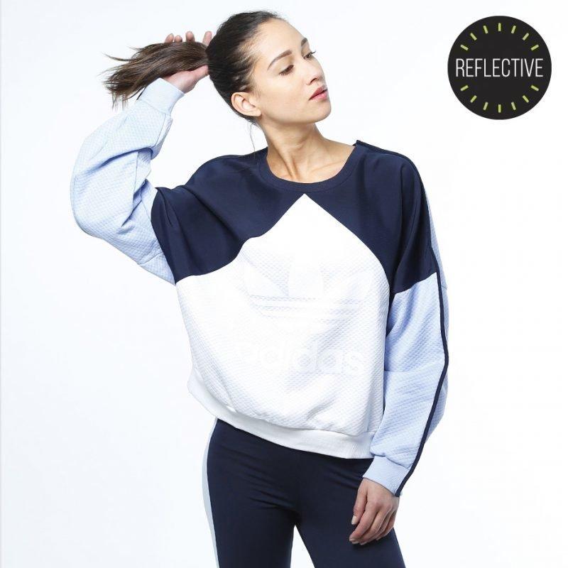 Adidas Helsinki Authentic Trefoil -college