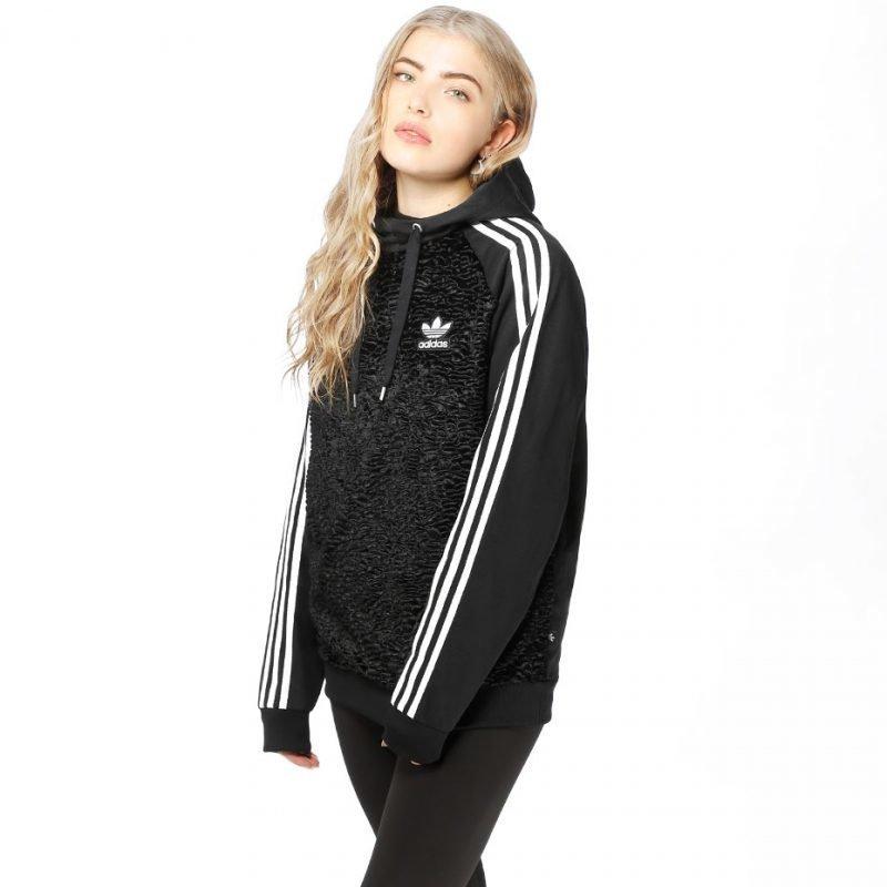 Adidas Hoodie -huppari