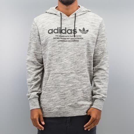 Adidas Huppari Harmaa