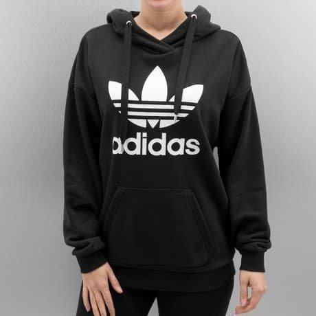 Adidas Huppari Musta