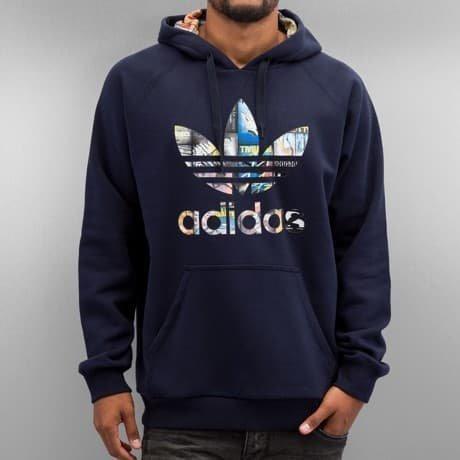 Adidas Huppari Sininen