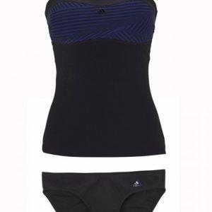 Adidas I Sw Uimatoppi Ja Bikinihousut