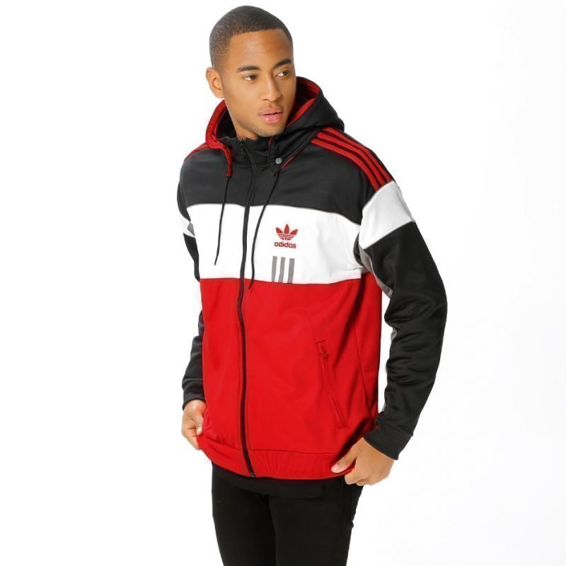 Adidas ID96 -huppari
