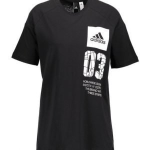 Adidas Id Lnd Tee T-paita