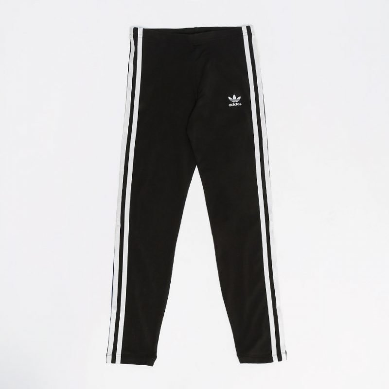 Adidas Leggings -juniori leggingsit