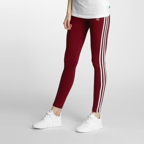 Adidas Leggingsit Punainen