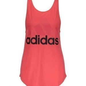 Adidas Lin Logo Top Hihaton paita