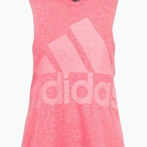 Adidas Logo Sleeveless Toppi