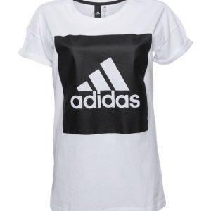 Adidas Logo Tee T-paita