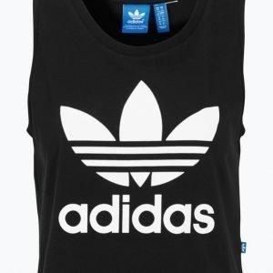Adidas Loose Crop Tank Toppi