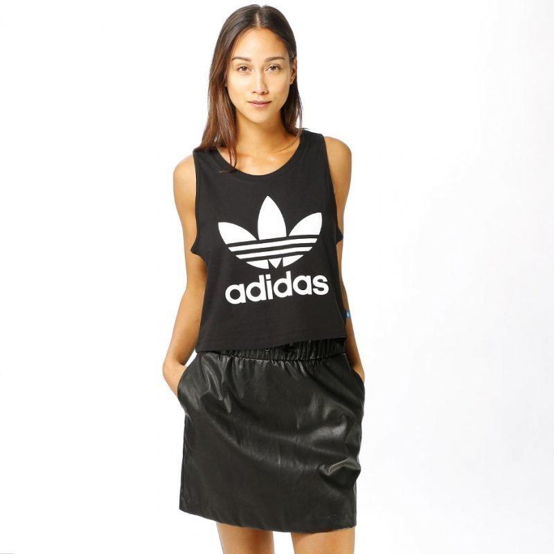 Adidas Loose Crop -tank top