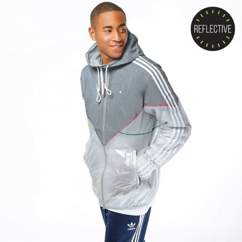 Adidas Lux Colorado WB -takki