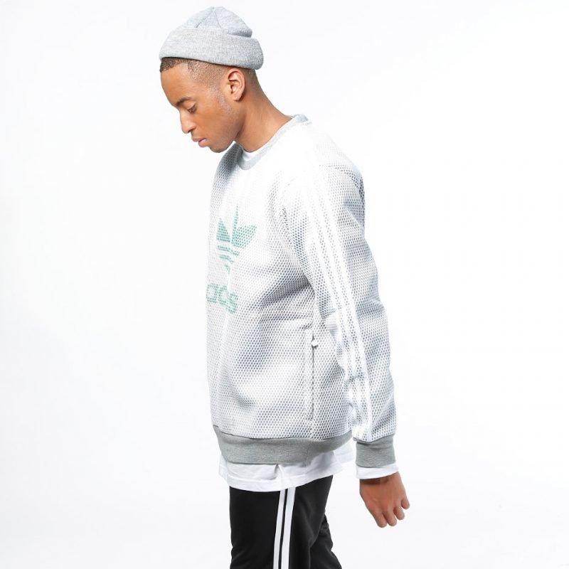 Adidas Lux Trefoil -college