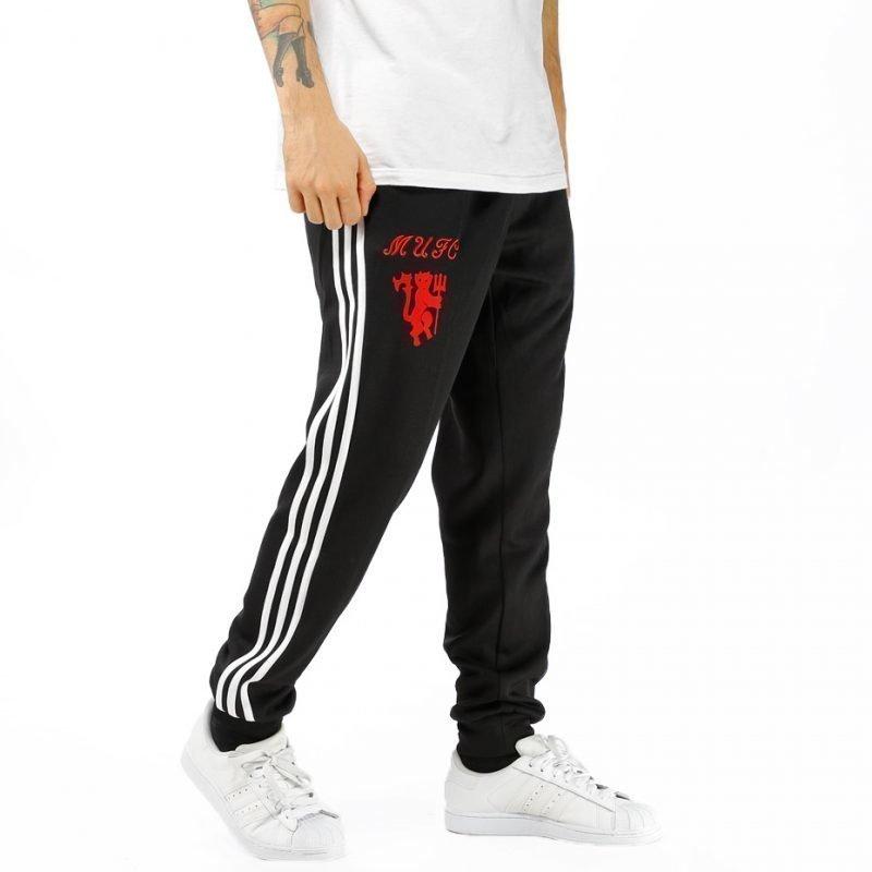 Adidas MU 85 Jersey -housut