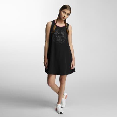 Adidas Mekko Musta