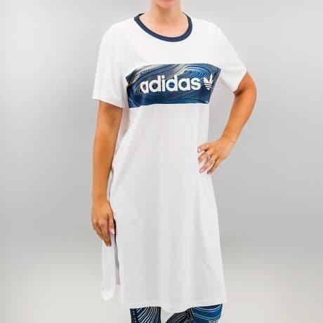 Adidas Mekko Valkoinen